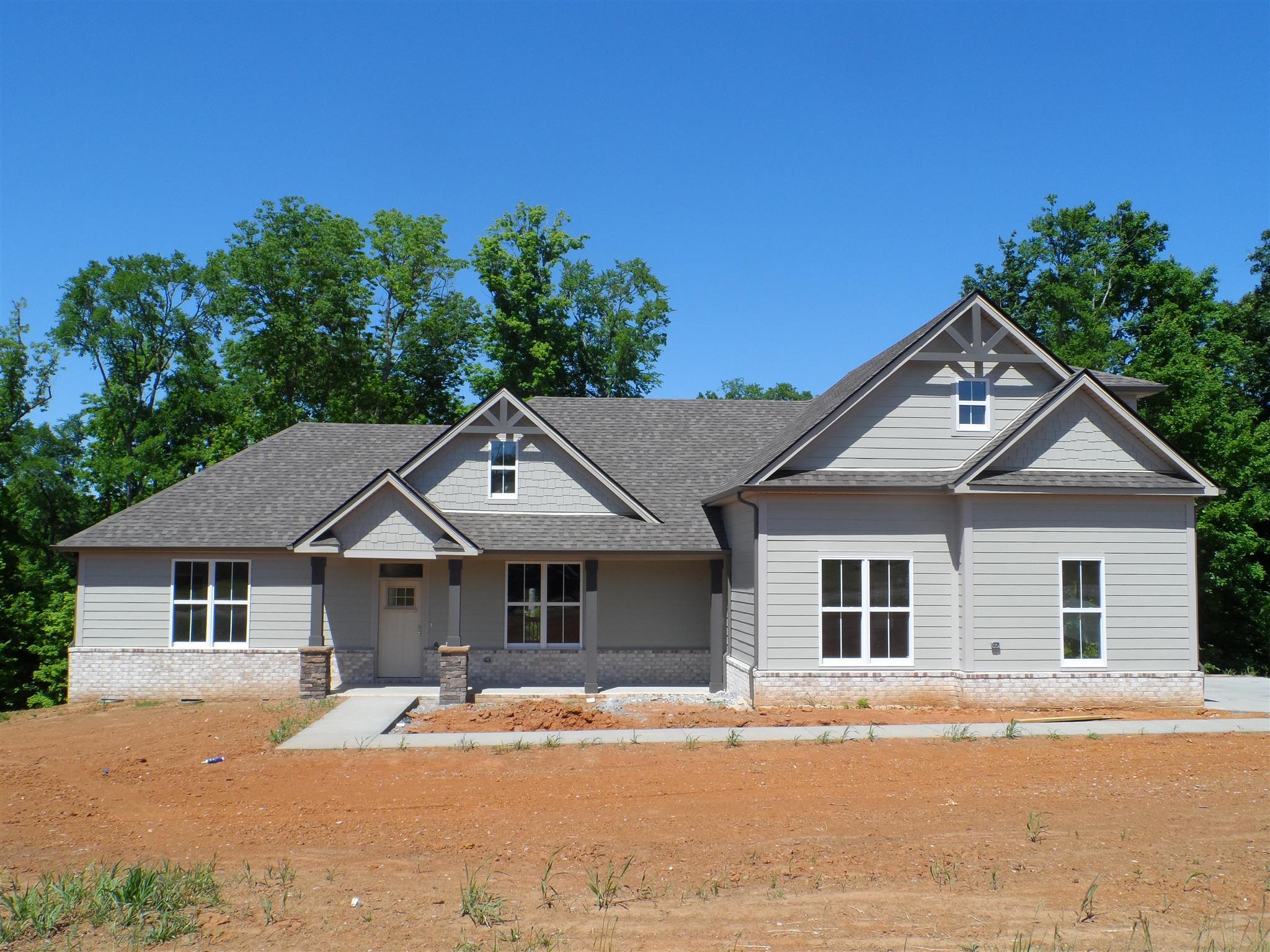 1725 Zevon Ct, Spring Hill, TN 37174