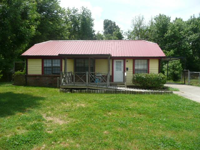Rental Homes for Rent, ListingId:37168667, location: 218 Stateline Rd. Clarksville 37042