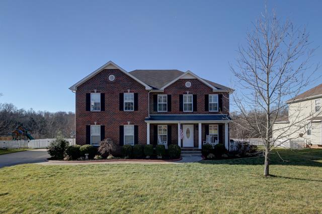 3348 Heatherwood Trce, Clarksville, TN 37040