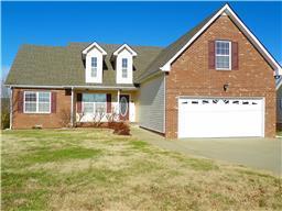 Rental Homes for Rent, ListingId:37168640, location: 244 Harold Dr Clarksville 37040