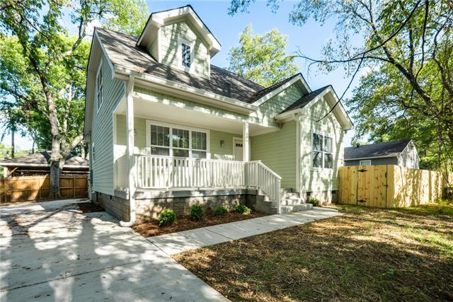 Rental Homes for Rent, ListingId:37175328, location: 806 Morrow Nashville 37209
