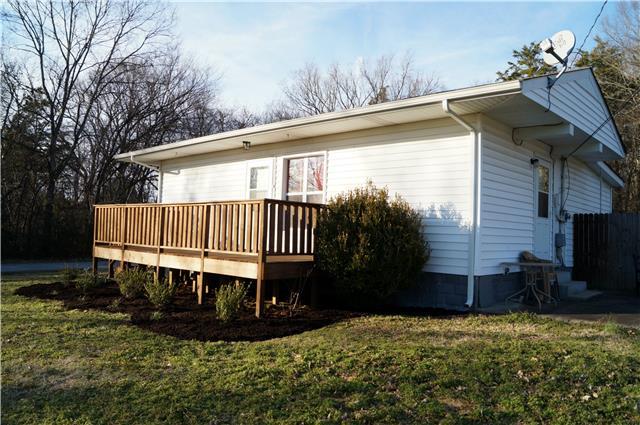 237 Rucker Rd, Murfreesboro, TN 37127