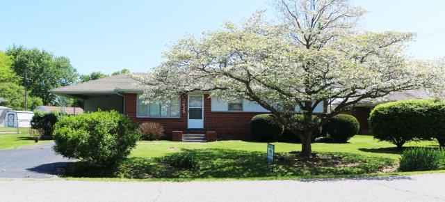 3428 Leland Cir, Hopkinsville, KY 42240