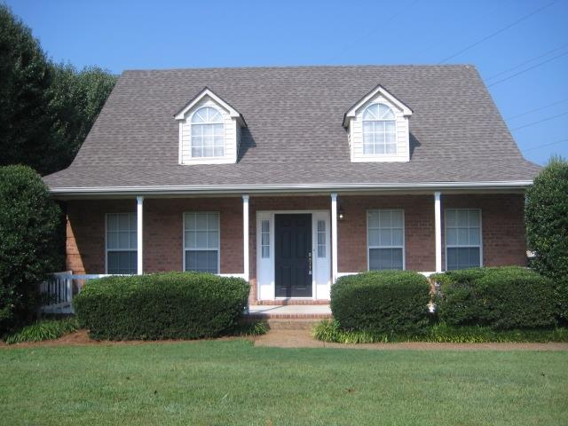 Rental Homes for Rent, ListingId:37187525, location: 1000 Joshua Drive Mt Juliet 37122