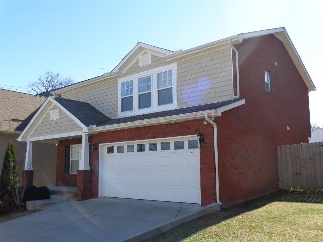 Rental Homes for Rent, ListingId:37187542, location: 105 Tulip Grove Pt Hermitage 37076