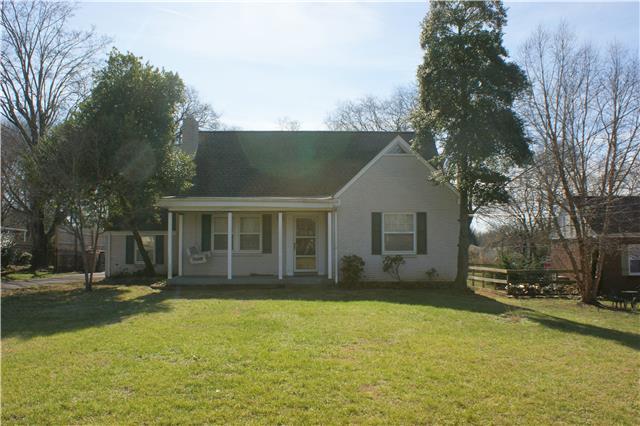 Rental Homes for Rent, ListingId:37187573, location: 242 Cumberland Cir Nashville 37214