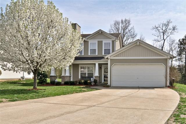 Rental Homes for Rent, ListingId:37187610, location: 105 Bridle Ct Hendersonville 37075