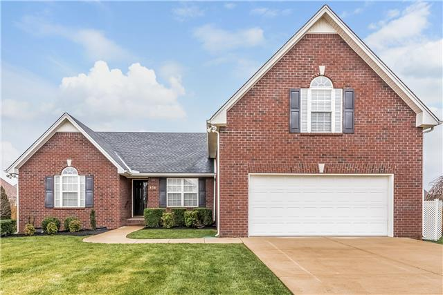 Rental Homes for Rent, ListingId:37187446, location: 434 Brook Highland Murfreesboro 37128