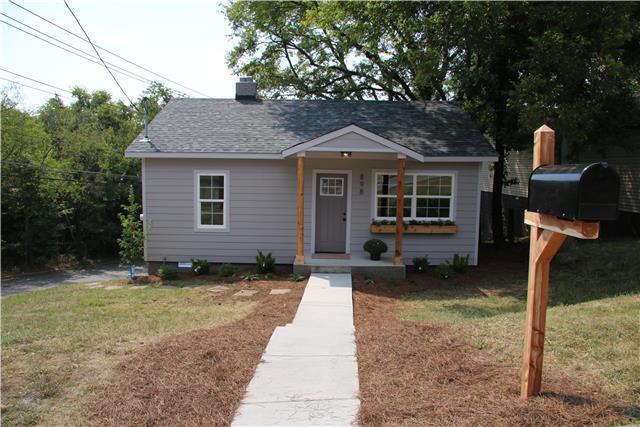 Rental Homes for Rent, ListingId:37200253, location: 898 Sharpe Ave Nashville 37206