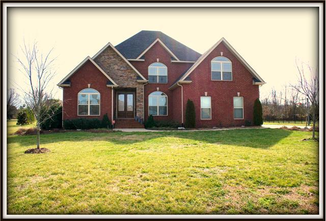 1115 Kristi Charline St, Murfreesboro, TN 37128