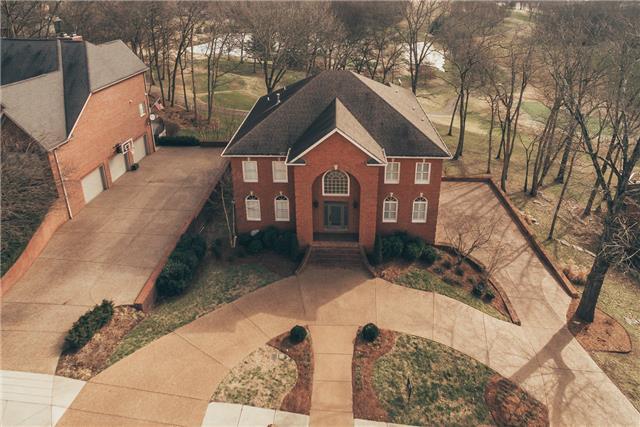 Rental Homes for Rent, ListingId:37200220, location: 137 Spy Glass Way Hendersonville 37075