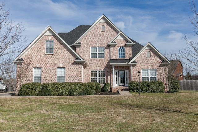 Real Estate for Sale, ListingId: 37205684, Rockvale,TN37153