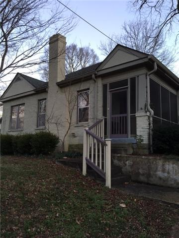 Rental Homes for Rent, ListingId:37223792, location: 2713 Westwood Ave Nashville 37212