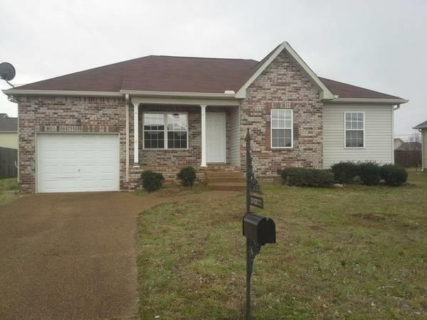 Rental Homes for Rent, ListingId:37223889, location: 1370 Piercy Ct. Lebanon 37087