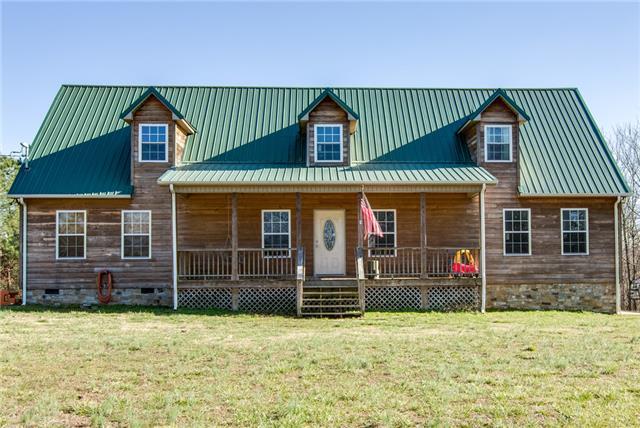 8813 W Sheepneck Rd, Mount Pleasant, TN 38474