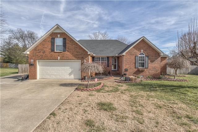 Real Estate for Sale, ListingId: 37223675, Murfreesboro,TN37128