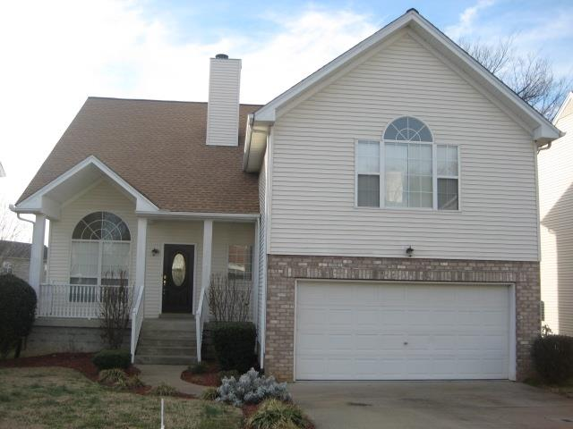 Rental Homes for Rent, ListingId:37223839, location: 744 Sweetwater Circle Old Hickory 37138
