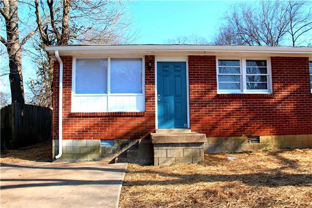 Rental Homes for Rent, ListingId:37223680, location: 126 Rio Vista Madison 37115