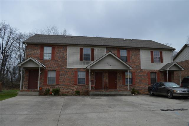 Rental Homes for Rent, ListingId:37223913, location: 104 HICKORY TRACE Clarksville 37040