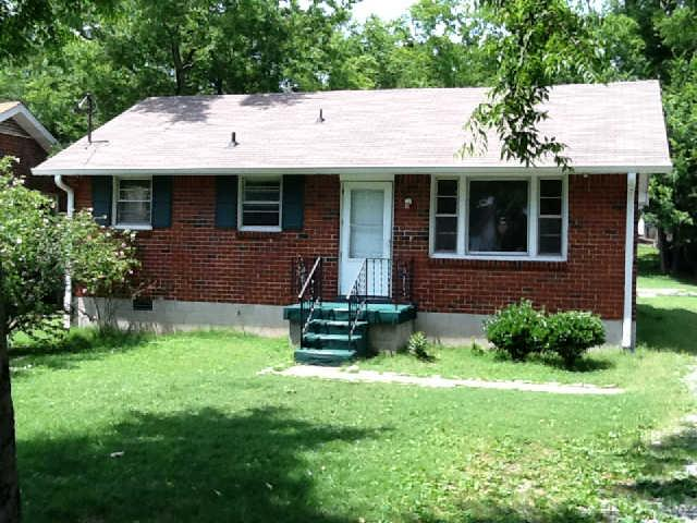Rental Homes for Rent, ListingId:37223586, location: 5202 Kentucky Nashville 37209