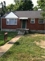 Rental Homes for Rent, ListingId:37223760, location: 4708 Illinois Nashville 37209