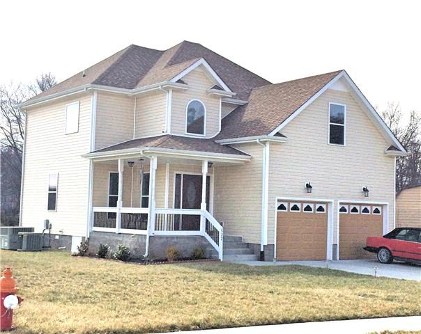 Rental Homes for Rent, ListingId:37223871, location: 577 Falkland Circle Clarksville 37042