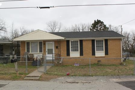 306 19th Ave W, Springfield, TN 37172