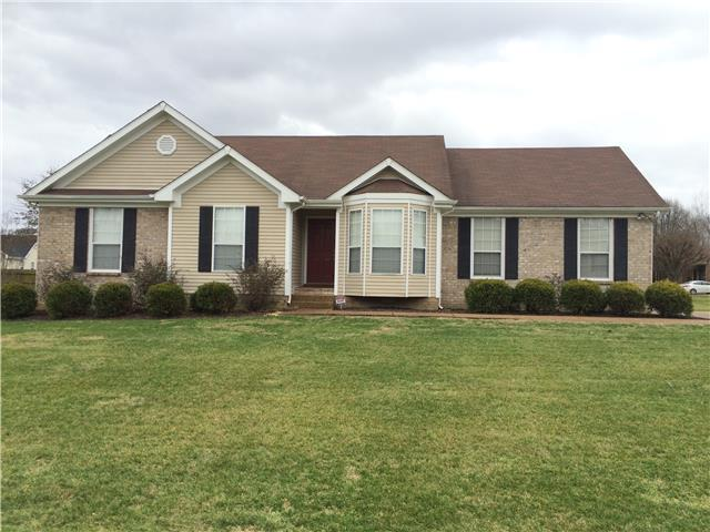 Rental Homes for Rent, ListingId:37234443, location: 1761 Witt Way Drive Spring Hill 37174