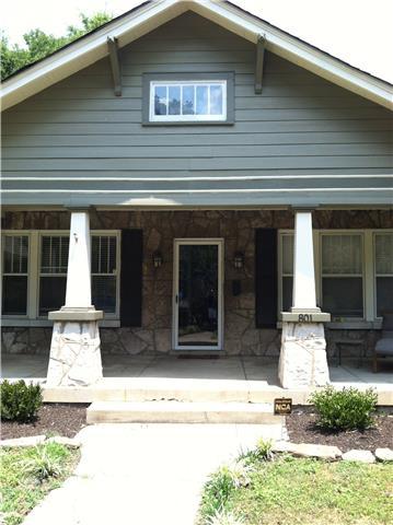Rental Homes for Rent, ListingId:37234525, location: 801 Setlff Place Nashville 37206