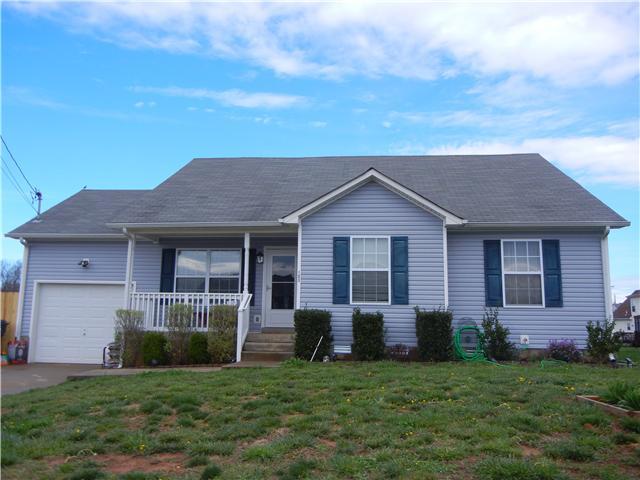 Rental Homes for Rent, ListingId:37240329, location: 103 Velvet Trail Oak Grove 42262