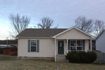 606 Highland St, Springfield, TN 37172