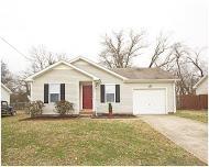 Rental Homes for Rent, ListingId:37252354, location: 1822 Harbor Drive Oak Grove 42262