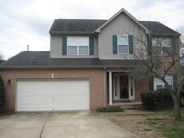 Rental Homes for Rent, ListingId:37258504, location: 105 Meadow Crest Court Hendersonville 37075