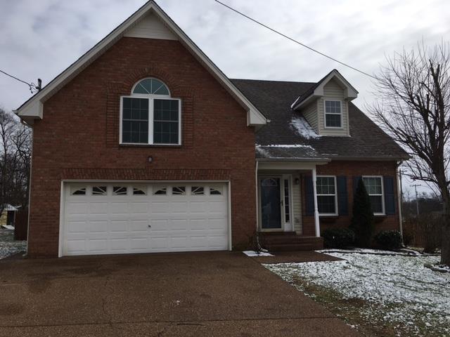 Rental Homes for Rent, ListingId:37258502, location: 131 S Birchwood Dr. White House 37188