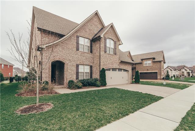 Rental Homes for Rent, ListingId:37258412, location: 104 Ruland Circle Hendersonville 37075