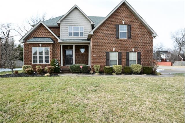 Real Estate for Sale, ListingId: 37269079, Murfreesboro,TN37128