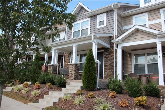 Rental Homes for Rent, ListingId:37269221, location: 1423 Riverbrook Hermitage 37076