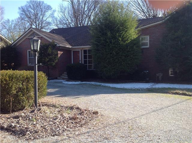 Rental Homes for Rent, ListingId:37269179, location: 105 Battle Avenue Franklin 37064