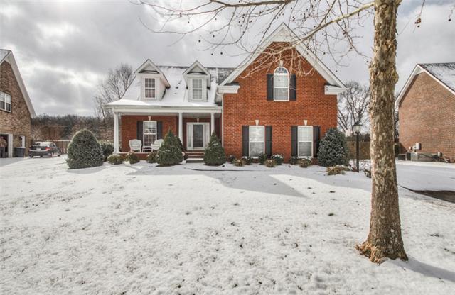 Real Estate for Sale, ListingId: 37269150, Rockvale,TN37153