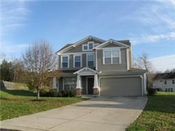 Rental Homes for Rent, ListingId:37274074, location: 106 ROPERS CT. Hendersonville 37075