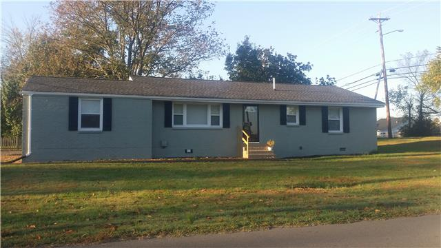 Rental Homes for Rent, ListingId:37288443, location: 222 Ligon Dr Lebanon 37087
