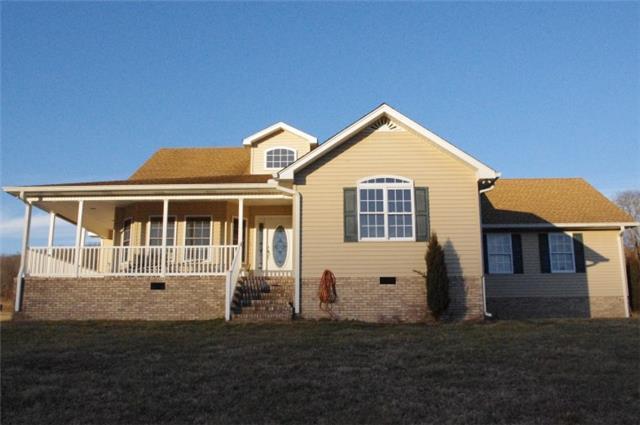 Real Estate for Sale, ListingId: 37288269, Brush Creek,TN38547