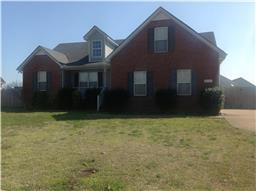 Rental Homes for Rent, ListingId:37294117, location: 3401 Leslie Ln Murfreesboro 37128