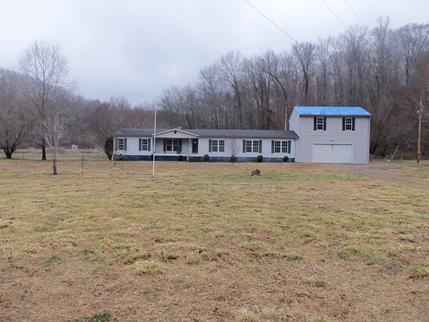 Photo of 467 Gillum Hollow Rd  Indian Mound  TN