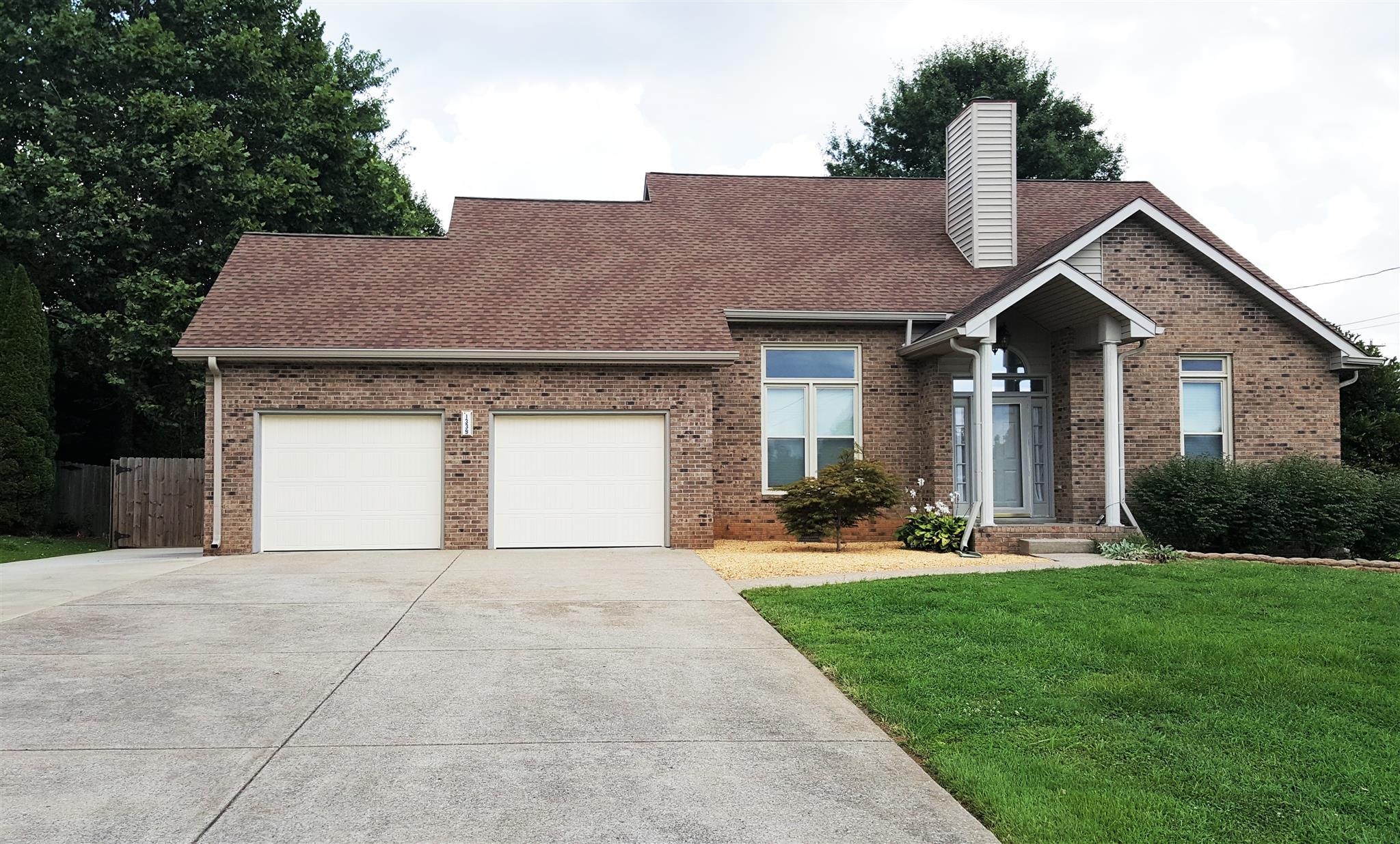 1339 N Shadowlawn Ct, Clarksville, TN 37040