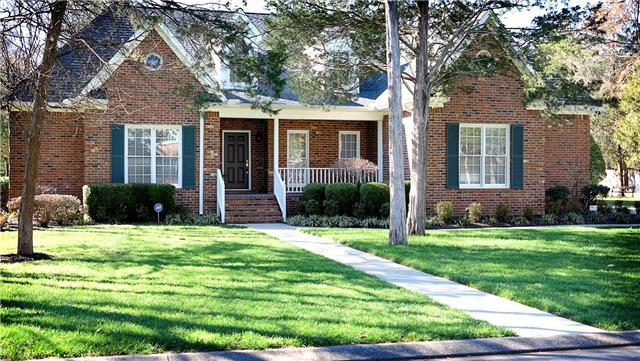 2231 Tanglewood Trl, Murfreesboro, TN 37130