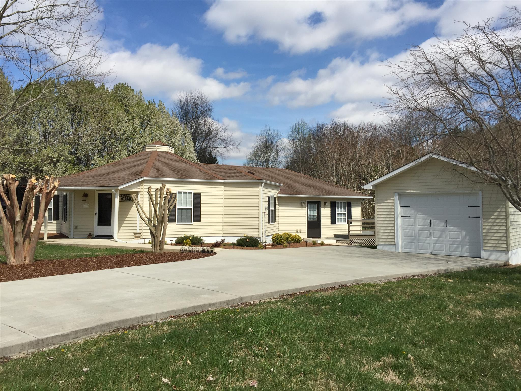 512 Cline Ridge Rd, Winchester, TN 37398