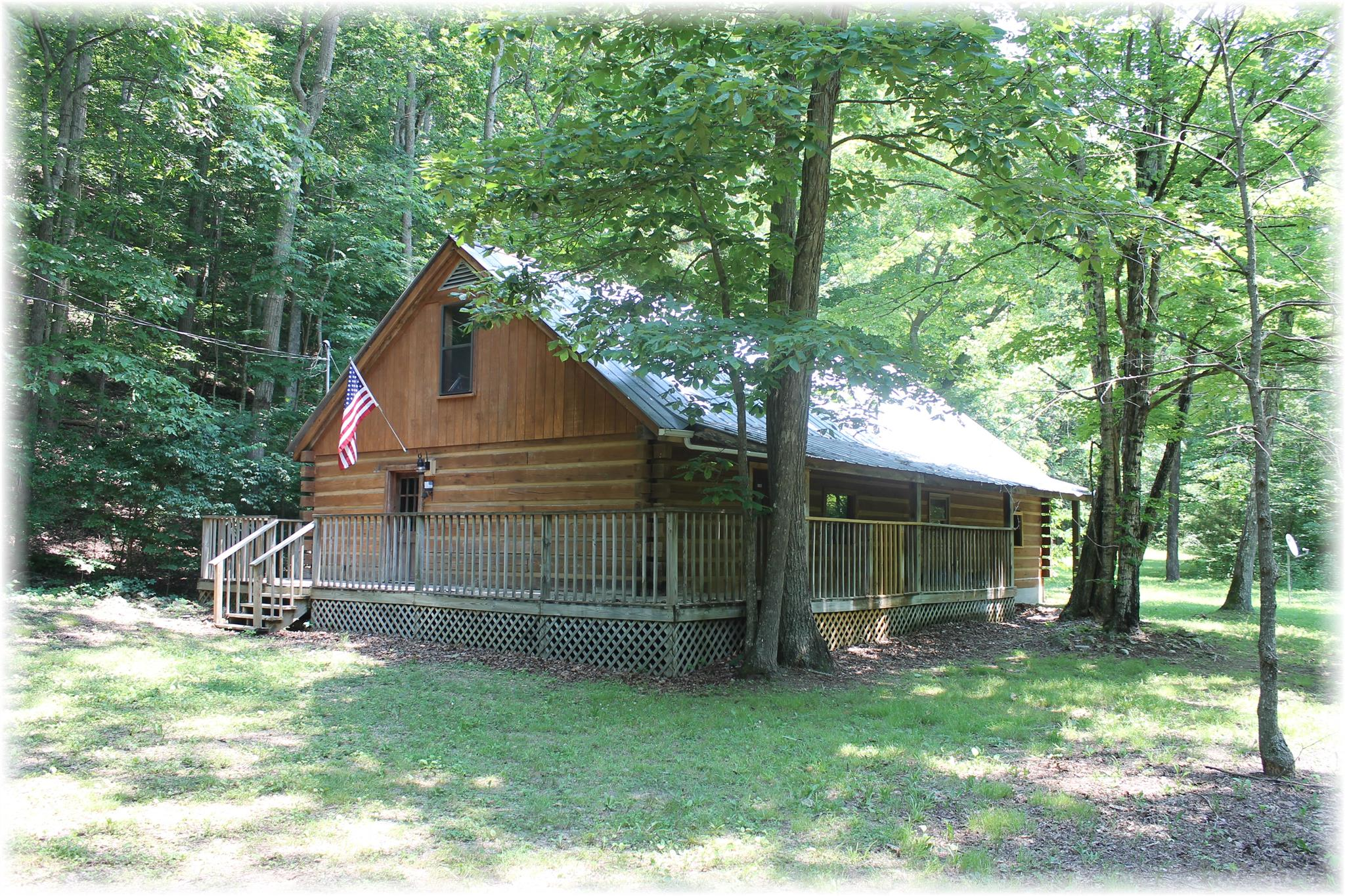 2645 Old Sams Creek Rd, Pegram, TN 37143