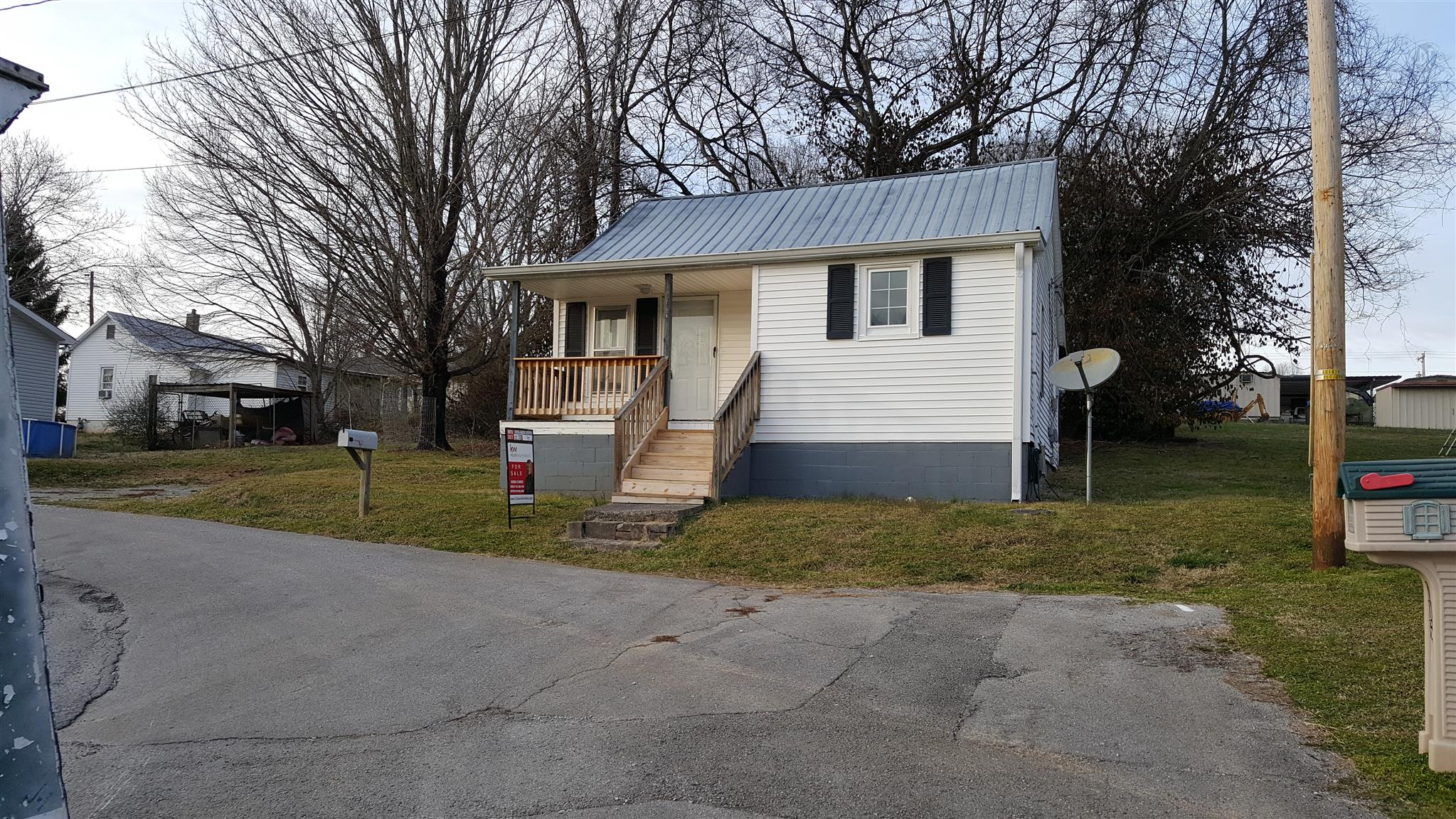 Photo of 110 Tanner St  McMinnville  TN