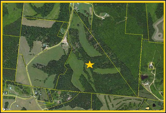Image of Acreage for Sale near Lawrenceburg, Tennessee, in Lawrence County: 85 acres